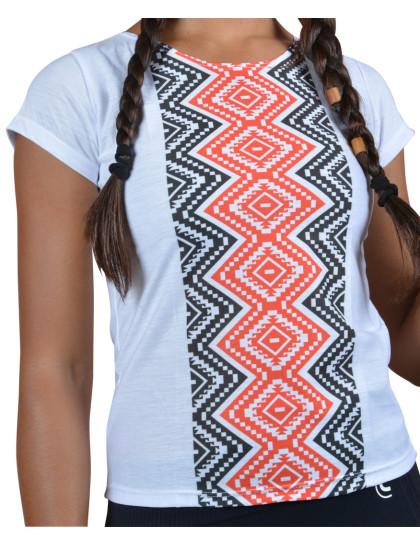 Camiseta Feminina Tapajos