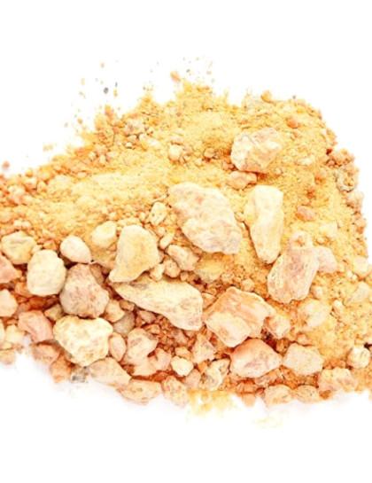 Incenso Peruano Dourado