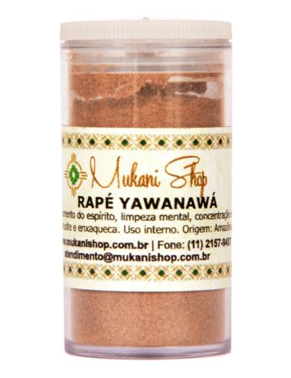 Rapé Yawanawá