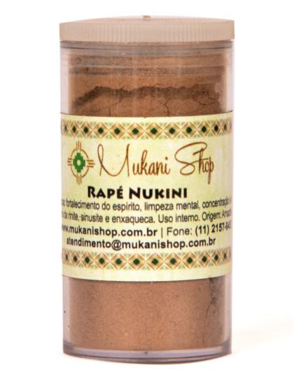Rapé Nukini