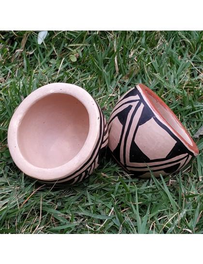 Cerâmica Yawalapiti