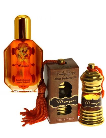 Manjari Perfume Natural