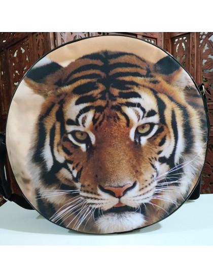 Bolsa para Tambor Tigre 40cm