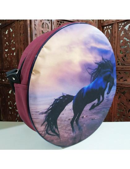 Bolsa para Tambor Cavalo