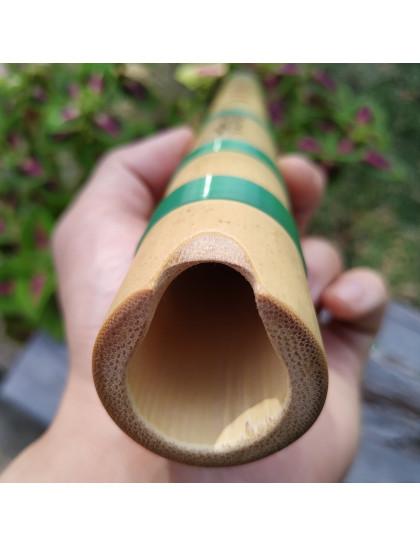 Quena de Bambu