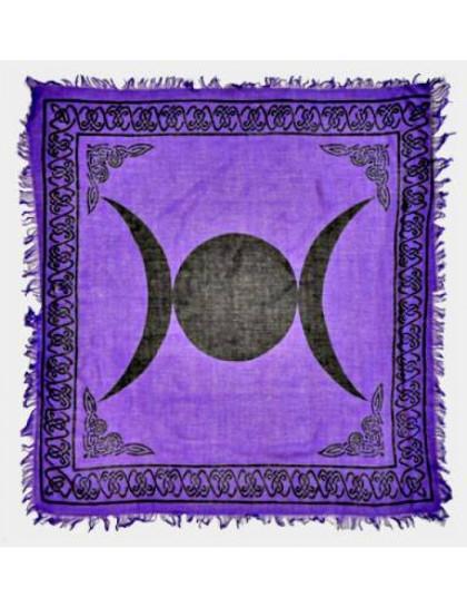Pano de Altar Triluna