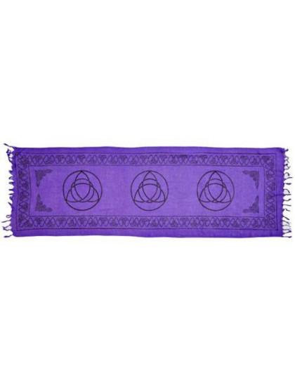 Pano de Altar Wicca