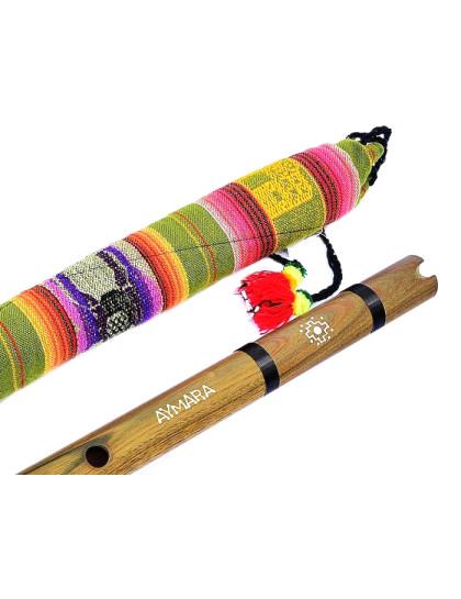 Quenacho (Flauta Andina) Guayacan