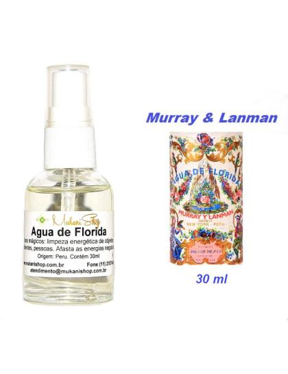 Água de Florida - Spray 30ml