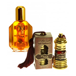 Tilak Perfume Natural