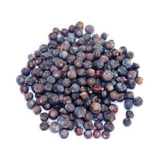 Blue Berries (Zimbro)