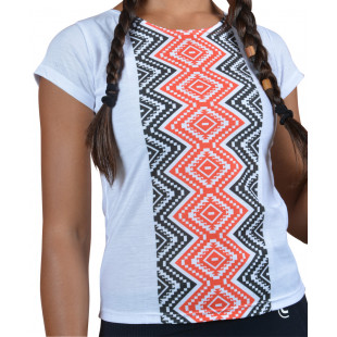 Camiseta Feminina Tapajós