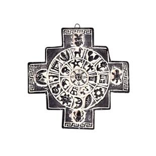 Cerâmica Chacana Sol