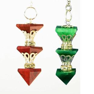 Pendulo Tri-piramidal