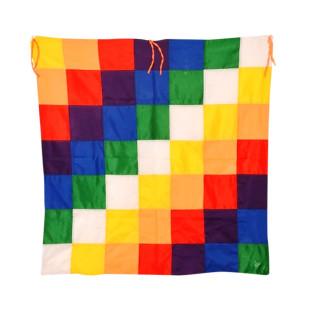 Wipala - Bandeira Andina