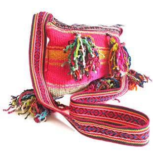 Bolsa Andina Pachamama