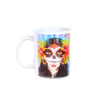 Caneca de Ceramica   Personalizada -México