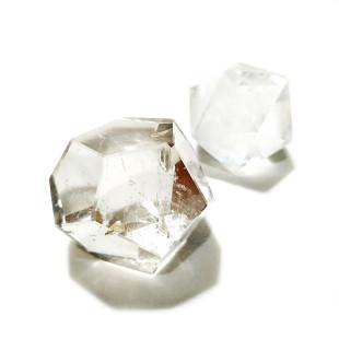 Quartzo Icosaedro