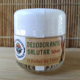 Desodorante Salutar Sólido 30ml