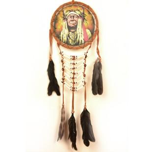 Filtro dos Sonhos Índio Sioux