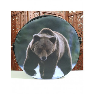 Bolsa para Tambor Urso