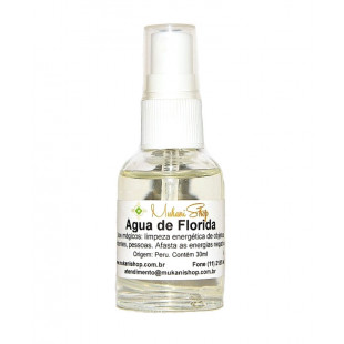Água de Florida - Spray 30ml